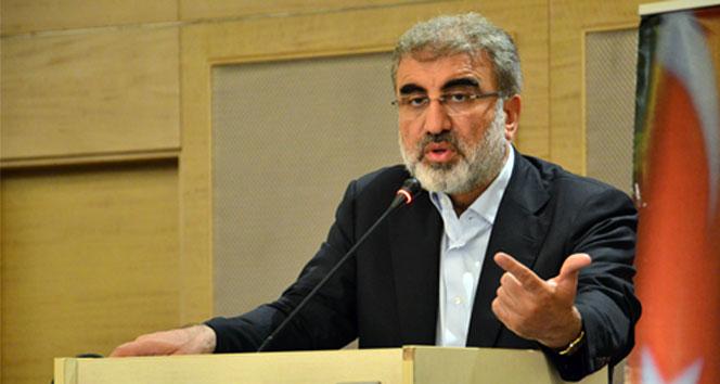 Taner Yıldız: ' Türkiye-İran Doğalgaz Boru Hattı'nı sabotaj düzenleyerek patlattılar'taner yıldız,türkiye-iran doğalgaz boru hattı
