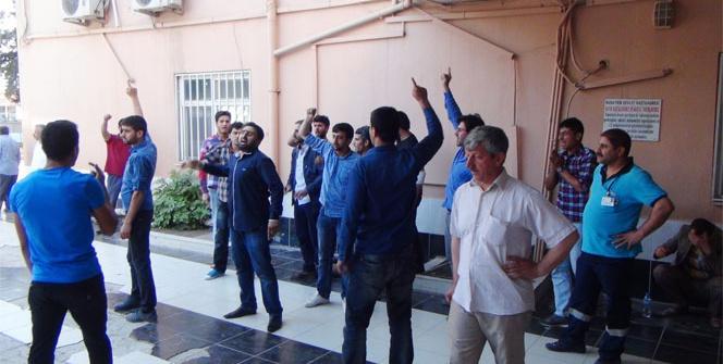 Şırnak'ta HÜDA-PAR üyelerine saldırı: 2 ölü