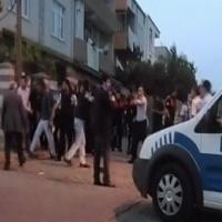 Düğünde aile bireyleri çatışı: 7 yaralı