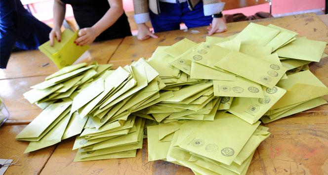 Adana 7 Haziran seçim sonuçları
