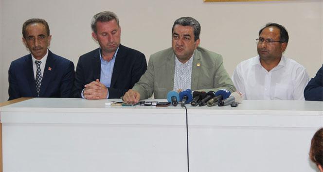 CHP İzmir İl Başkanı Serter: İzmirden 13-14 milletvekili çıkaracağız