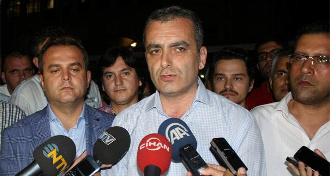 CHP Antalyada seçim sonuçlarına itiraza hazırlanıyor