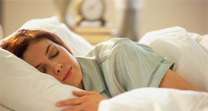 Uyuyarak oruç tutulur mu?