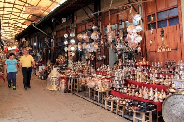 Gaziantep'in Suriye ile ekonomik imtihanı