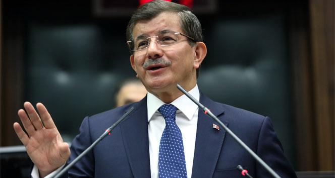 Başbakan Davutoğlu: 'Görevlendirme bugün olacak'başbakan davutoğlu