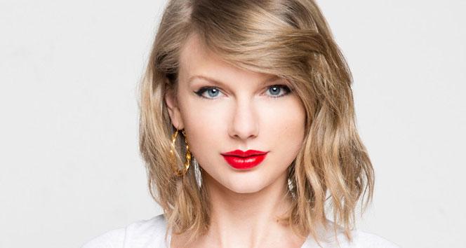 Taylor Swift'in büyük başarısı! 1 milyarı aştı!Blank Space,Taylor Swift