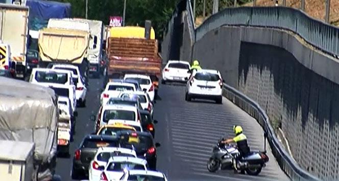 İstanbul'da yarın kapatılacak yollara dikkatbarış mitingi,İstanbul