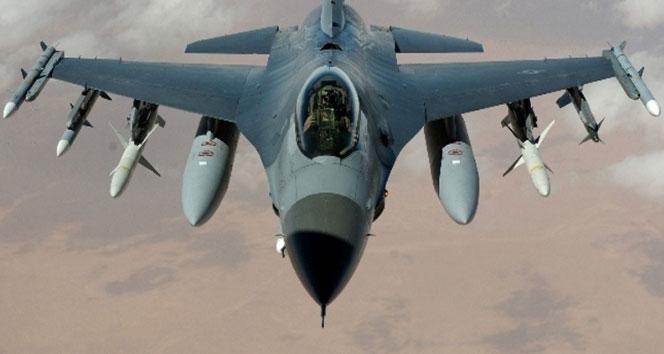 ABD istihbarat veriyor, Türk jetleri mevzileri vuruyorABD,diyarbakır,IŞİD,Türk jetleri