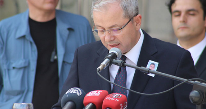 Diyarbakır Emniyet Müdürü Böğürcü: 'Görevimin başındayım'Diyarbakır Emniyet Müdürü Halis Böğürcü