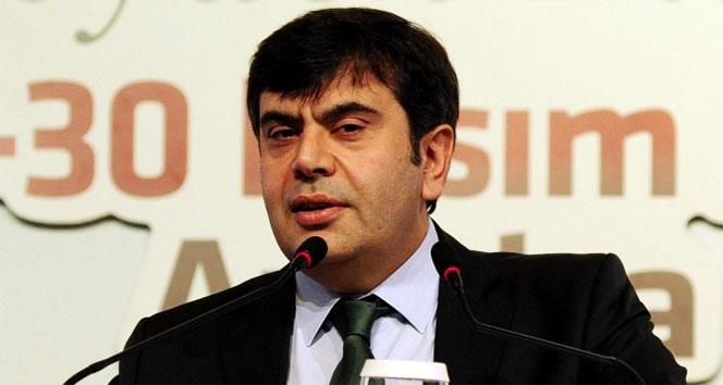 MEB Müsteşarı: 'Artık dershane diye bir kurum yok'dershane,Milli Eğitim Bakanlığı Müsteşarı Yusuf Tekin