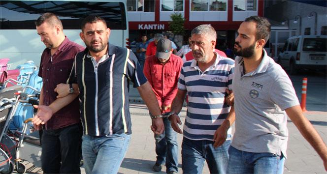 PKK'nın eroinini Anadolu'da satmaya kalktılaranadolu,eroin,pkk