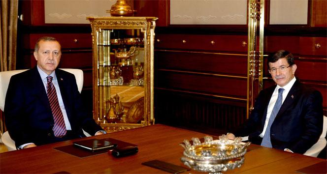 Erdoğan yeni kabine listesini onayladı!ahmet davutoğlu,seçim hükümeti