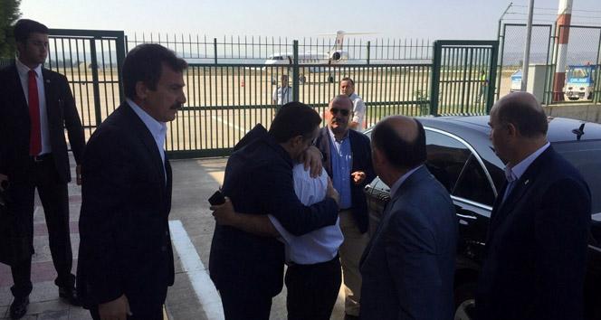 Şehit polis bakanları ağlattıpolis,şehit