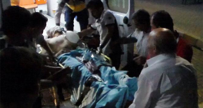 Çatışmada yaralanan 2 asker Van'daaskeri helikopter,çatışma,hakkari,van