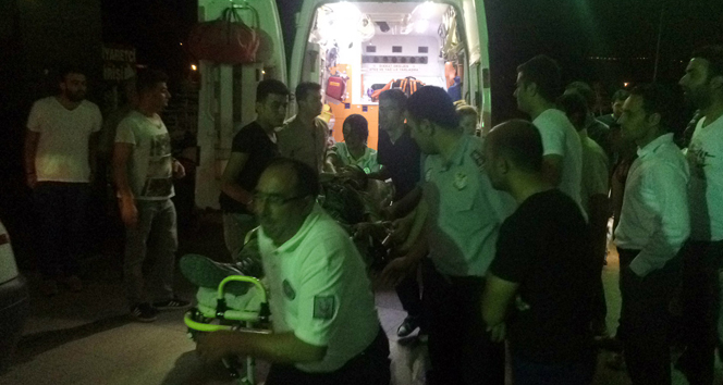 Van'da jandarma karakoluna bomba yüklü araçla saldırı! - Samsun Haber