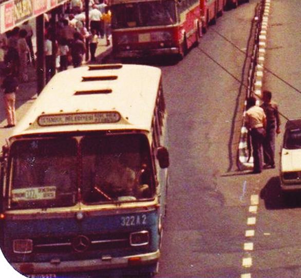 İşte İstanbulla özdeşleşen ulaşım araçları
