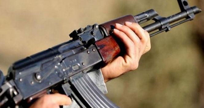 PKK, AK Parti belde başkanını kaçırdıAK Parti Başkanı,hakkari,Nurettin Toktamış