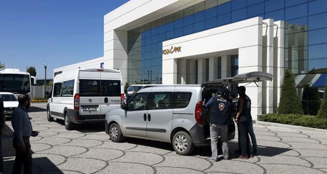 Koza İpek Grubu operasyonunda 7 kişi serbestgözaltı,Koza İpek Holding