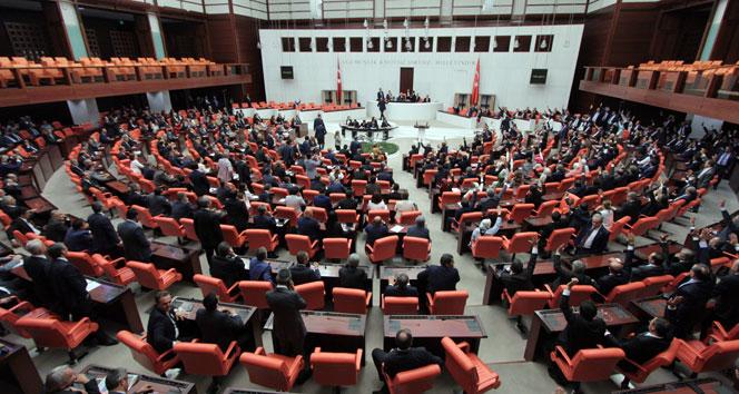 Suriye ve Irak tezkeresi Genel Kurul'daBaşbakanlık Tezkeresi,tezkere