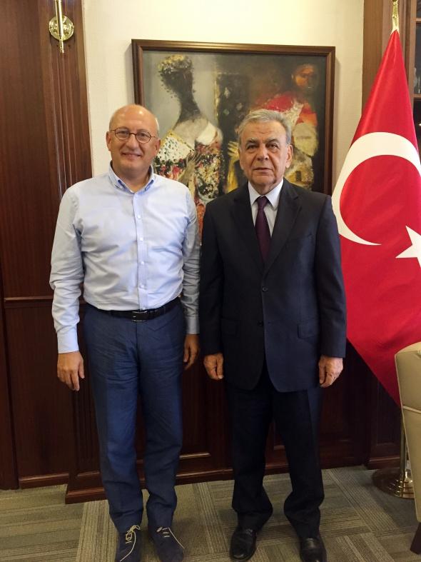 CHP'li Çakırözer: 'Hayalimizde Eskişehir gibi bir Türkiye var'