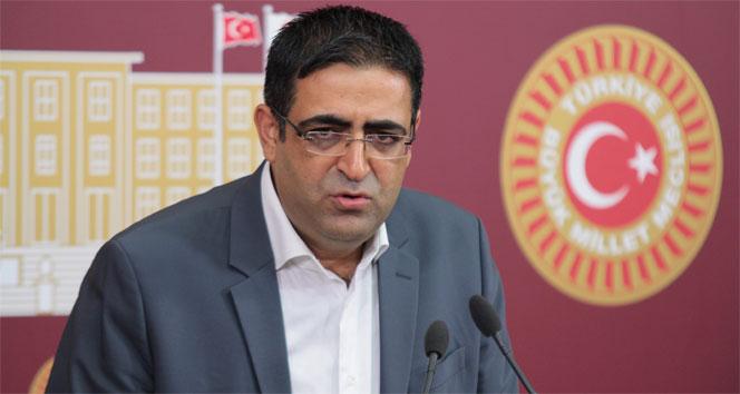 HDP Grup Başkanvekili İdris Baluken PKK'ya tek laf edemedi!cumhurbaşkanı erdoğan,HDP Grup Başkanvekili İdris Baluken,pkk