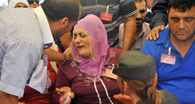 Şehit babası, iş yeri saldırısı söylentisini yalanladıPiyade Er Gökhan Çakır