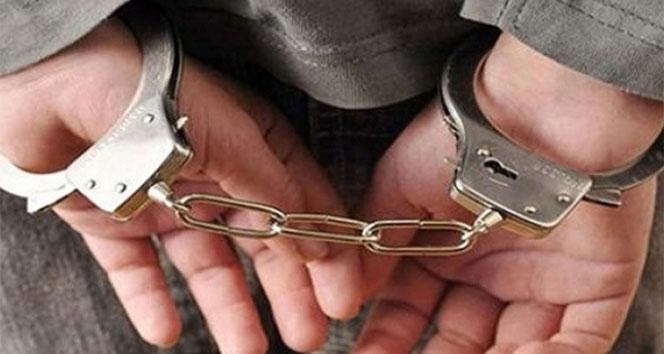 3 ilde IŞİD operasyonu: 8 tutuklamaDAEŞ operasyonu,Malatya