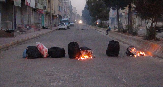 Cizre'de sokağa çıkma yasağı kalktıCizre,Şırnak,sokağa çıkma yasağı