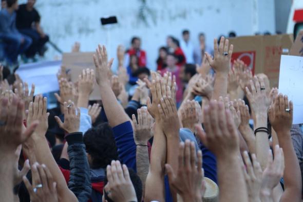Otogarda mültecilerin bekleyişi sürüyor