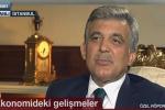 Gül: 'Türkiye'yi bu kavga ortamından çıkaralım'
