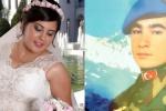 Osmaniye'de damatsız düğün!