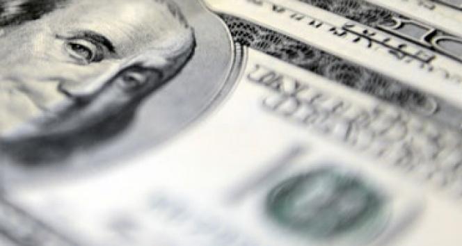 Dolarda yeni rekordolar,euro