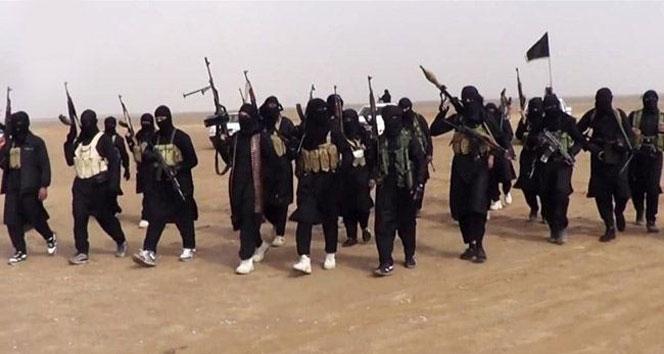 IŞİD'den rafineri kenti Beyci'ye saldırıBeyci,IŞİD,saldırı