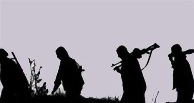 PKK'lıların korku ve paniği telsiz konuşmalarına yansıdıkorku,pkk,telsiz