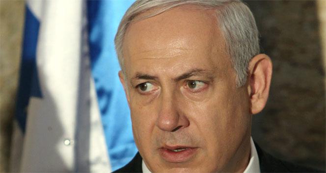 Netanyahu'dan Güney Kıbrıs temaslarında 5 anlaşma