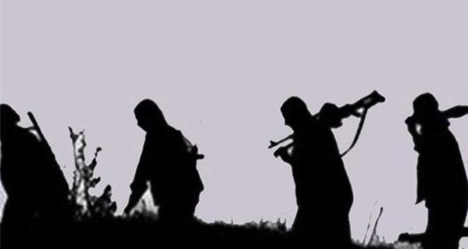 PKK'ya büyük darbe!pkk