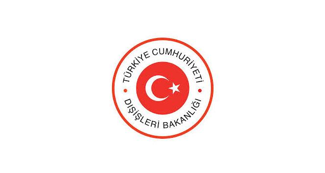 Dışişleri Bakanlığı'ndan Uygur Türkleri açıklaması