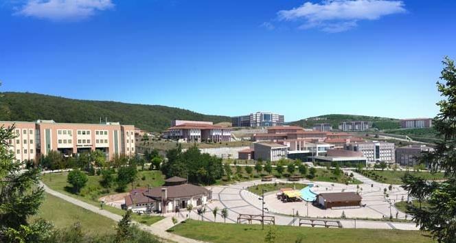 Düzce Üniversitesi'ne Nasıl Gidilir