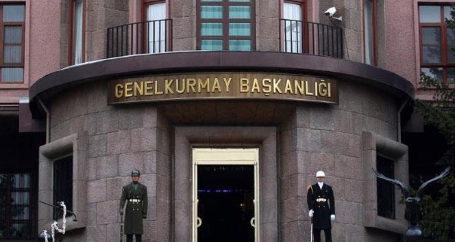 Teröristler, yol kapatıp askerlere ateş açtıBölücü terör örgütü,Genelkurmay Başkanlığı,ığdır,pkk