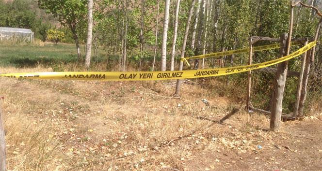 12 yaşındaki çocuk ölü bulunduKubat Çömez