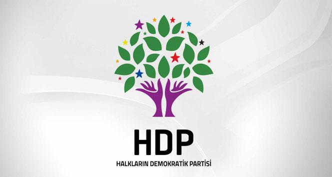 HDP'li 9 vekil hakkında fezleke hazırlandıFaysal sarıyıldız,tbmm