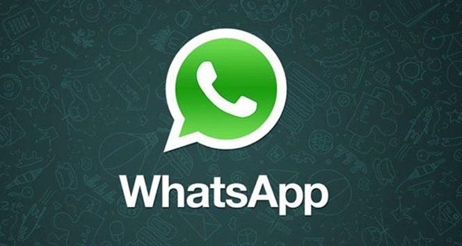 WhatsApp bilgileriniz çalınmış olabilir!