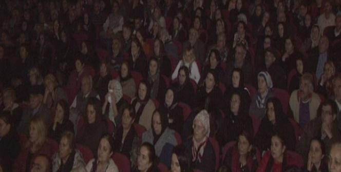 Kartal'da, Kerbela şehitleri için anma programı düzenlendi