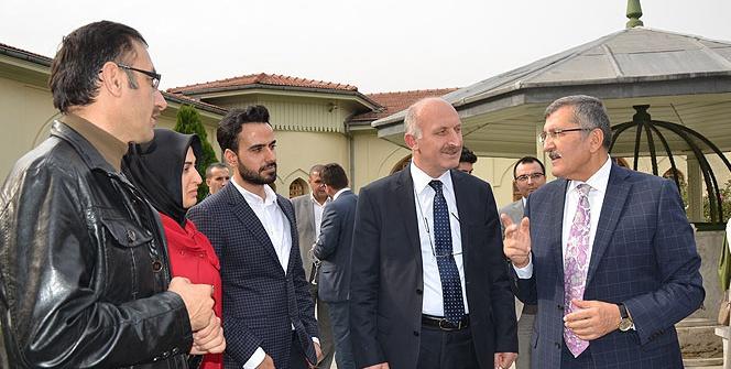 Osmanlı'daki Enderun okulları yeniden canlanıyor