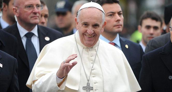 Papa'dan kiliselere çağrı: 'Sığınmacıları ağırlayın'kiliselere çağrı,papa