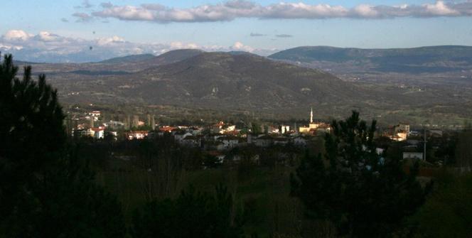Büyükorhan 2015'te projelerle coşacak