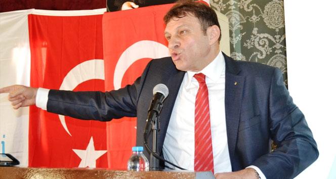 Türker Ertürk Ortadoğu oyunlarını yazdı!