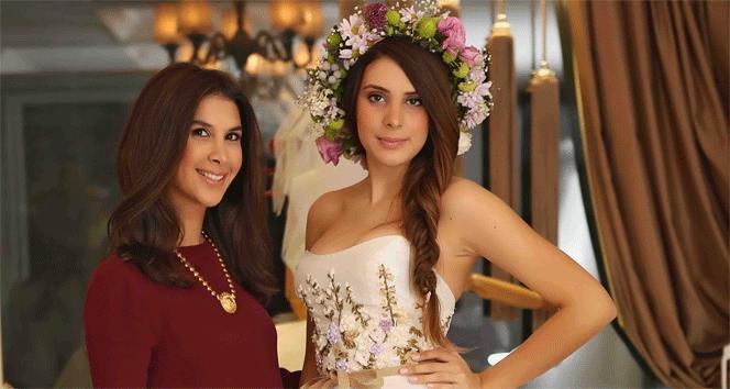 Ortadoğunun İzmirli moda prensesi