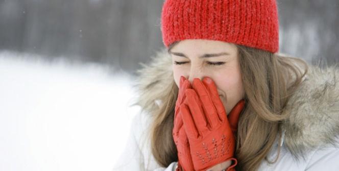 Soğuktan korunmak için 8 pratik yöntem