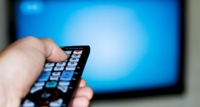 Televizyonunuz da sizi izliyor olabilirtelevizyon